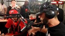La Fouine - Freestyle Planète Rap : Fouiny Freestyle (24/11/11)