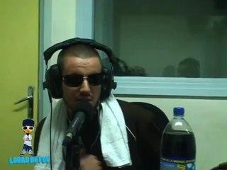La Fouine - Lourd De Fou (Episode 6)