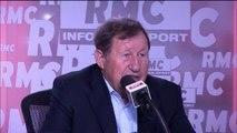 """Le Qatar - Guy Roux : """"C'est des gens qui jouent au Monopoly en tenant la Banque !"""""""