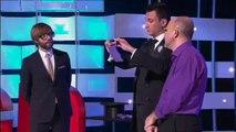 TV3 - El gran gran dictat - El gran gran mag Lari