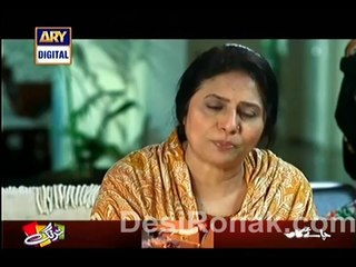 Sheher e Yaaran - Last Episode 112 - April 17, 2014 - Part 1