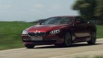 BMW 6er Coupé Auto-Videonews