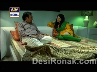 Sheher e Yaaran - Last Episode 112 - April 17, 2014 - Part 2