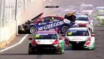 WTCC Lessons - Yvan Muller vous explique les qualifications - Citroën Racing 2014