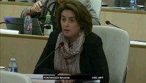 AP 17 avril 2014 - Explication de vote de Séverine FONTANGES sur le renouvellement des D.S.P. des navettes routières desservant l'aéroport Lyon-Saint-Exupéry