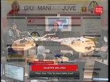"""La Juventus contro l'Associazione """"Giù le mani dalla Juve"""": con noi il Presidente Giuseppe Belviso"""