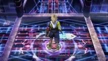 Final Fantasy X HD Remaster : Réussir la Salle de l'Epreuve du Temple de Bevelle