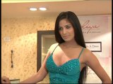 Controversy Girl Poonam Pandey Gives Poses During launch the Gitanjali Dream Date contest - 03