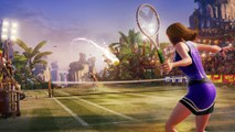 "Kinect Sports: Rivals | ""Tennis"" Gameplay on Xbox One 