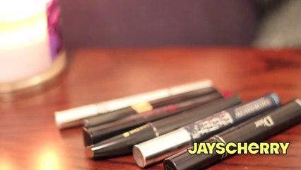 #JaysJune_ Empties ♥♥ منتجات خلصتها حرجع اشتريها او لا؟