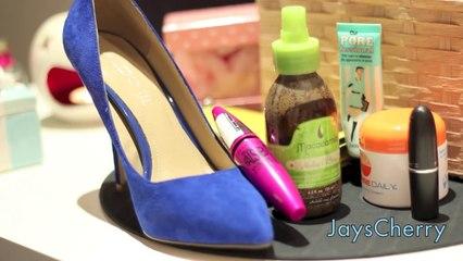 #JaysJune .. TAG_ ألوان الطيف