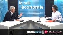 [Partie 3] Le talk économie Marsactu : Jacques Feron, directeur général de Société Marseillaise du tunnel Prado-Carénage