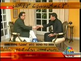 Live With Dr. Shahid Masood (17th April 2014) Faisal Raza Abidi Exclusive Interview..!!