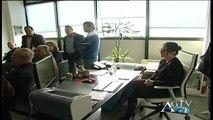 ato gesa riunione per la consegna dei crr news agtv