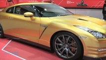 World's Quickest Nissan GT-R Runs 7.81-Second Quarter Mile