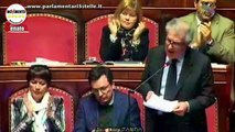Zanda (Pd) attacca il M5S, Buccarella lo ringrazia - MoVimento 5 Stelle
