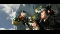 How to Train You Dragon 2 - Trailer 2 for How to Train You Dragon 2