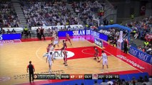 Playoffs Magic Moments: Amazing assist by Sergio Rodriguez, Real Madrid