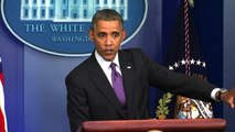 """Obama: GOP going through """"stages of grief"""" on Obamacare"""
