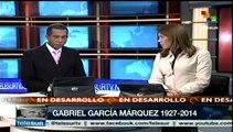 Pocos conocieron que Gabo era un gran cantante de vallenato: Gossain