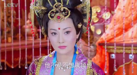 隋唐英雄4 第57集 Heros in Sui Tang Dynasties 4 Ep57