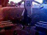 NBA Street Homecourt GameBreaker
