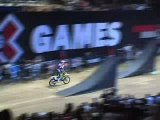 Travis  Pastrana Double Back Flip