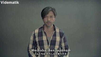 Japon vatandaşından Türklere nükleer santral mesajı