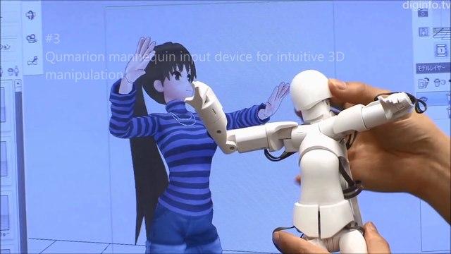 Japan Expo2014:Japan Techno Showcase_#3