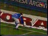Rosario Central 0 - Godoy Cruz 1 (Clausura 2009)