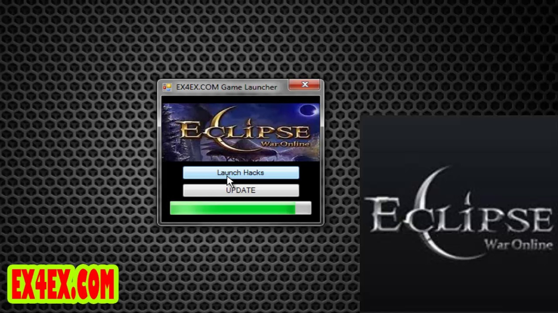 Eclipse War Online Cheat With Hacks Eclipse War Online Cheats