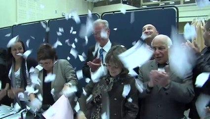 Retour sur les élections municipales