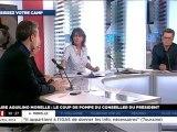 Conflit d'intérêts : les réponses d'Aquilino Morelle sont faibles - O. Dartigolles sur LCI