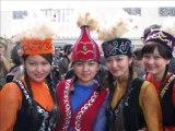 He he he he he - Kazak müziği