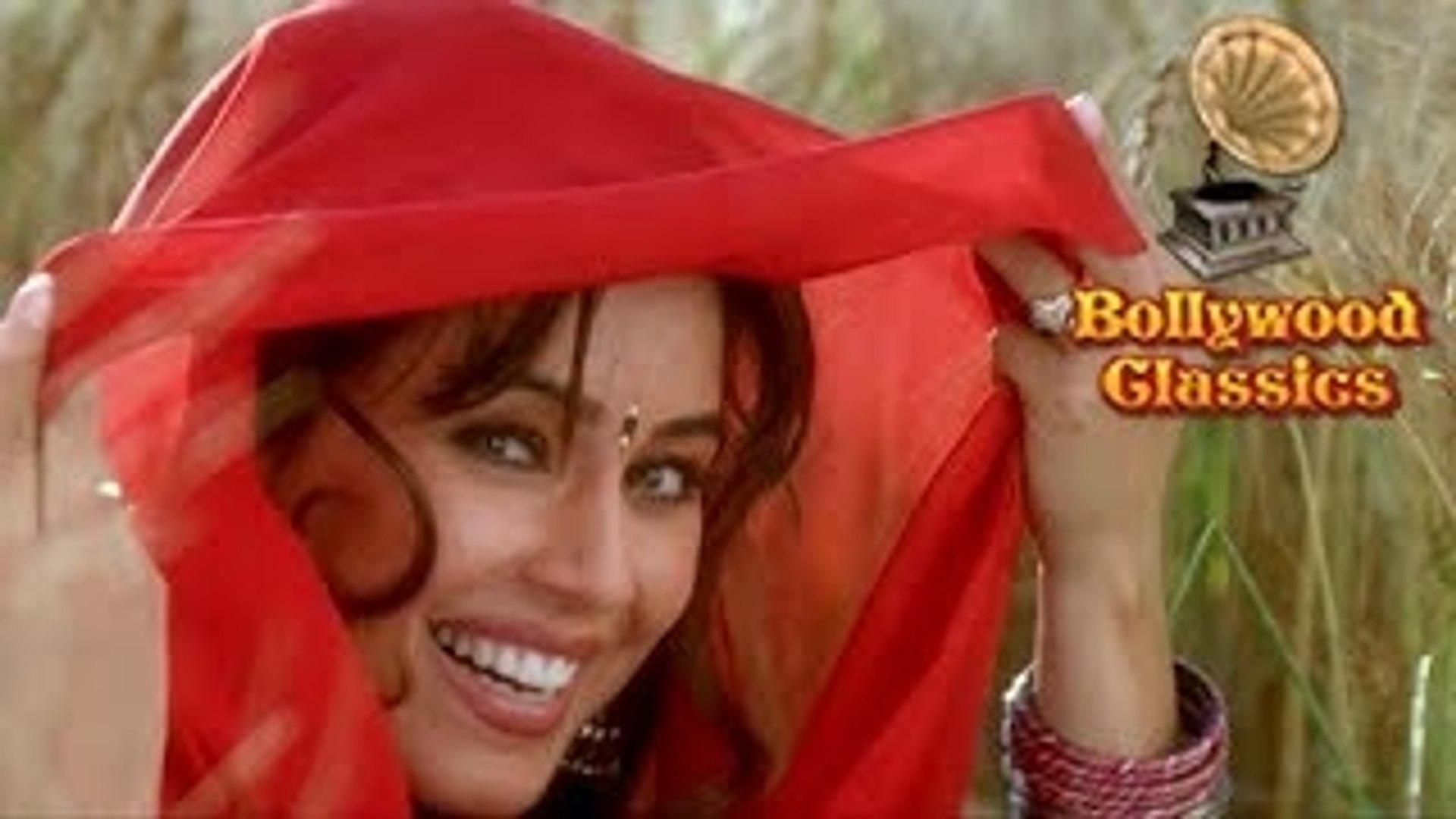 Jahan Piya Wahan Main - Best of K S Chitra - Pardes - Hindi Romantic Song -  Nadeem Shravan Hits