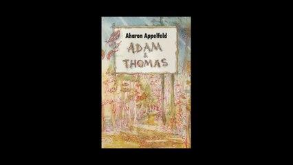 Vidéo de Aharon Appelfeld