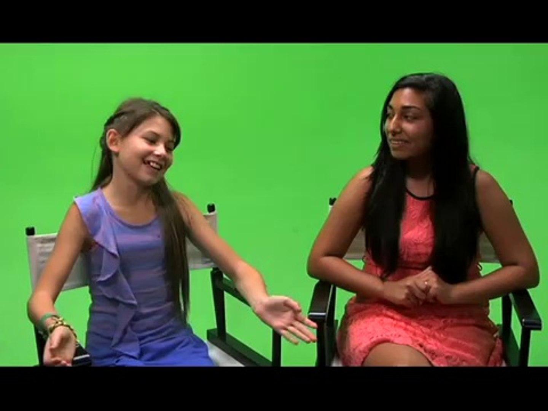 Theatre Camp Interviews