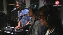 Gush - Dirty Attitude - Session Acoustique OÜI FM