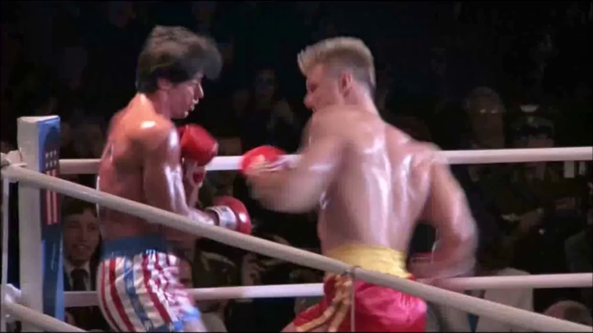 Rocky Iv Film 1985