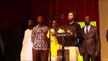 Alain Gomis relance le théâtre sénégalais