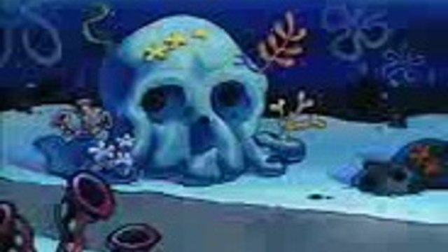 SpongeBob SquarePants - Season 1 - Episode 26 - Scaredy Pants (Speedy)