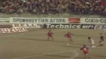 14η Πανιώνιος-ΑΕΛ 1-3  Γκολ Βουτυρίτσα 1-2 1982-83 α