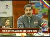 Maduro: Chávez influyó en la elección de un Papa sudamericano