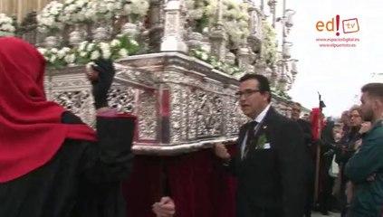 Semana Santa El Puerto 2014 Nazareno
