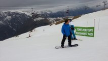 jo snow 18/04/2014  les deux alpes