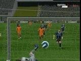 Image de 'Frappe lourde de Ronaldinho'