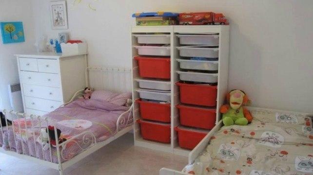 A vendre - appartement - Nice (06100) (06100) - 3 pièces - 62m²
