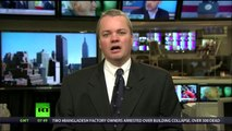 Keiser Report: GDP Boosters (E437)