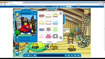 PlayerUp.com - Buy Sell Accounts - ▶ Selling 6 year old ClubPenguin Account!!!