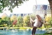 أى فيلا بى بحديقة للبيع فى مونتن فيو هايد بارك المرحلة السادسة  القاهرة الجديدة